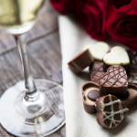 Prosecco and Chocolate Hampers