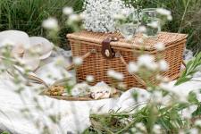 Italian Food Hamper, a Gift for All Seasons